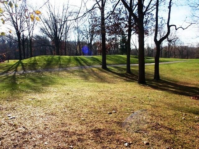 Knollwood Golf Course Granger Indiana